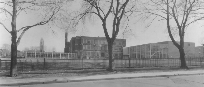 1950's - NTCI from Broadway
