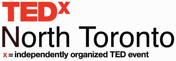 TEDxNT Logo