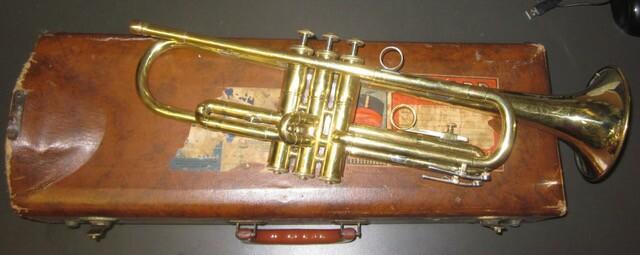 Elvino's Trumpets